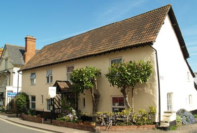 the-cottage-b&b-porlock
