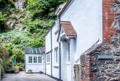 Quarry Cottage Porlock